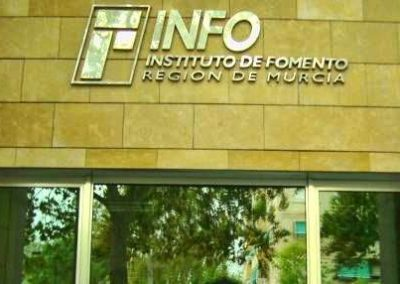 INFO – ZAL de Cartagena